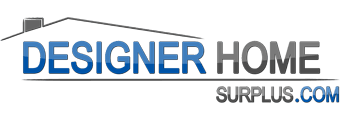 Designer Home Surplus Logo
